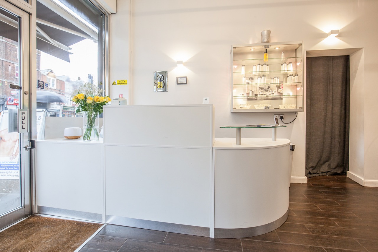 Bellissima Clinic in Clapham South