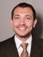 Dr Brad Hillier
