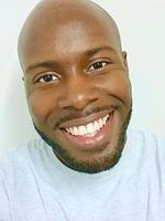 Melvin - Massage Therapist