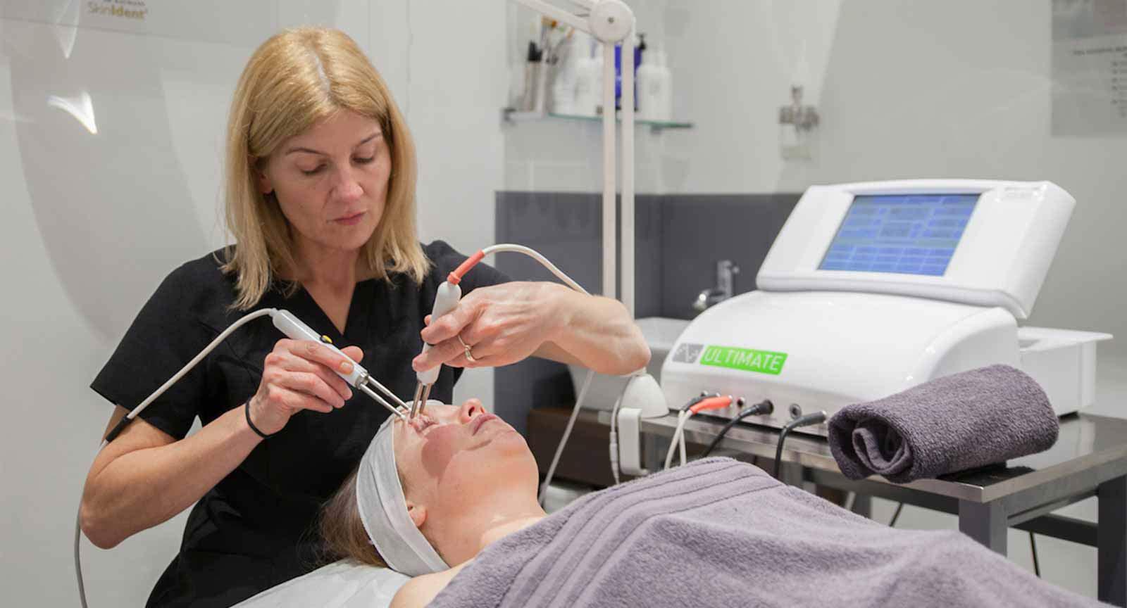Bellissima Clinics Facial