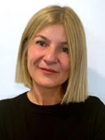 Clare Varchione - Managing Director and Therapist