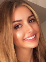 Sofia - Beauty Therapist